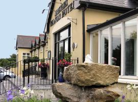 The Abbeyleix Manor Hotel Abbeyleix Irland