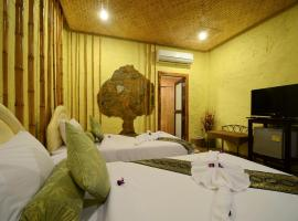Hotel photo: River Kwai Botanic Garden Resort