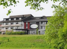 Kurhotel Bad Rodach an der ThermeNatur Bad Rodach Germany