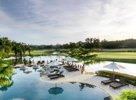 Laguna Holiday Club Phuket Resort Bang Tao Beach Thailand