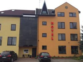 A picture of the hotel: Šolena Hotel