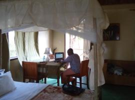 Hotelfotos: Mikumi safari lodge