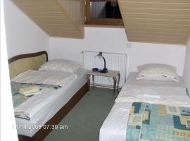 Hotel Photo: Bed and Breakfast Sandy