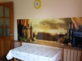Hotel Photo: Apartment on Gercina