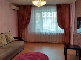 Hotel Photo: Apartment on Ibraeva