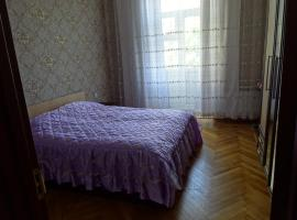 Apartment on Hagani 54 Baku Azerbaijan