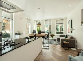Stayci Serviced Apartments Denneweg,