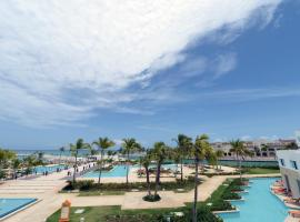 AlSol Tiara Cap Cana - All Inclusive - Boutique Resort Punta Cana Dominikanska republiken
