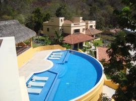 Hotel Photo: Gorgeous House for Rent in Huatulco