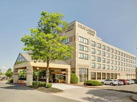 Hotel Photo: Four Points by Sheraton Philadelphia Airport