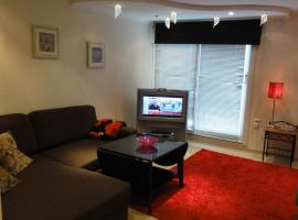 Apartment Kongensgate Kristiansand Norway