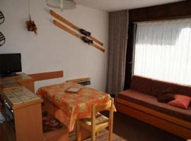 Hotel Photo: Rental Apartment Gemeaux II - Flaine