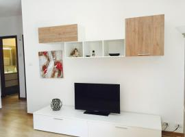 Hotel Photo: Rimini Beach Apartments