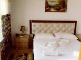 Hotel Photo: Guest house Meti