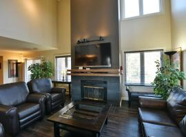 Hotel Photo: Lodges at Blue Mountain