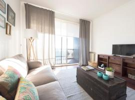 LovelyStay - Porto Beach Apartment Porto Portugal