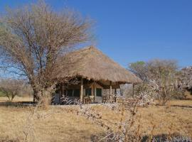 Foto di Hotel: Whistling Thorn Tented Camp
