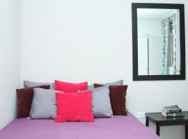 A charming one bedroom apartment Christchurch Barbados
