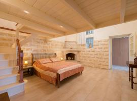Hotel Photo: Theologos Traditional House