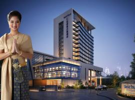 A picture of the hotel: Dusit Thani Dongtai,Jiangsu