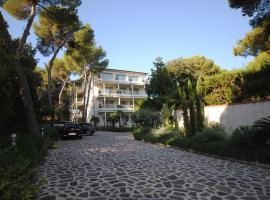 Hotel Photo: Boutique Apartments in Guest House Cap Martin