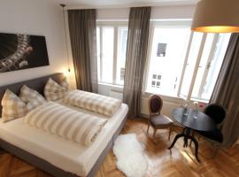 Hotel photo: City Apartment Wien