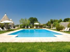 Hotel Photo: Abate Masseria & Resort