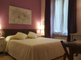 Hotel Photo: Sempione Apartment - Arco della Pace