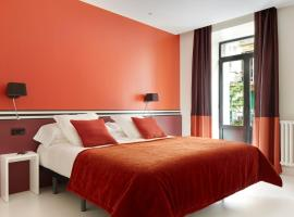 Hotel photo: Don Cecilio Guesthouse