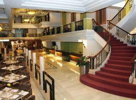 The Royal Mandaya Hotel Davao City Philippines
