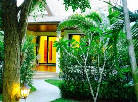 Hotel Photo: The Nature House Aonang Krabi Thailand