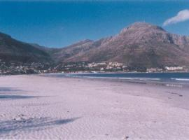 Seacliffe Lodge Hout Bay South Africa