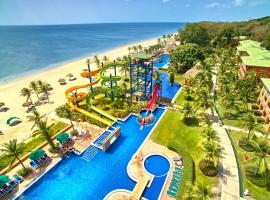 Hotel Photo: Royal Decameron Panamá - All Inclusive