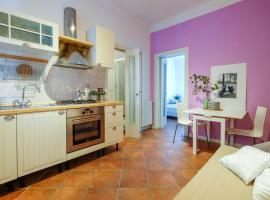 Hotel photo: Cozy Apartment in Isola