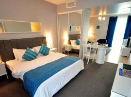 Hotel Photo: The Conroy Boutique Hotel