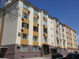 Hotel Photo: B&B Aktau
