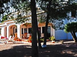 Hotel Photo: Casa Del Artista Bed & Breakfast