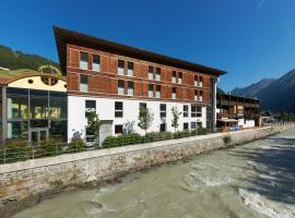 Hotel Photo: Hotel Garni Sunshine