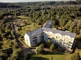 Hotel photo: Residence Hotel Les Ducs De Chevreuse