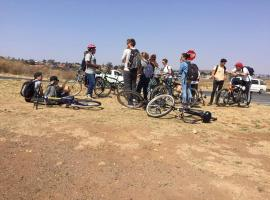 Hotel Photo: Authentic Bicycle Tours and Back Packers
