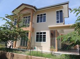 Hotel Photo: DBarakah Homestay