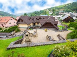 Hotel Photo: Penzion Orava