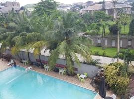 Hotel Photo: Bougainvillea Hotels Ltd.