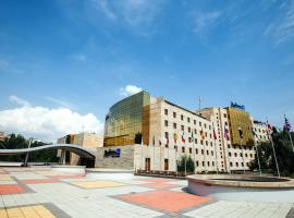 A picture of the hotel: Radisson BLU Hotel Yerevan