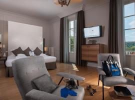 Hotel Photo: Hotel Lungarno Vespucci 50