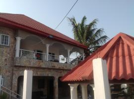 Hotel Photo: Appartement colonial Cacaveli