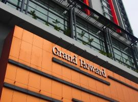 Hotel Photo: Grand Howard Hotel Bangkok
