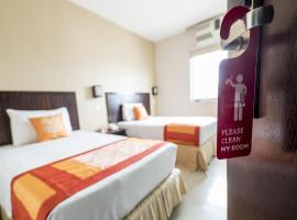 Hotel Photo: OYO Rooms Klang Centre Point