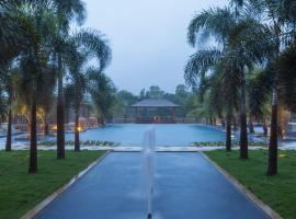 Hotel Photo: Radisson Blu Resort & Spa Karjat