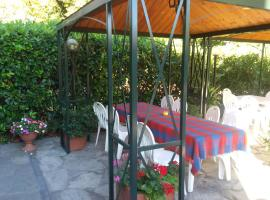 A picture of the hotel: Brigafatta Antica Locanda